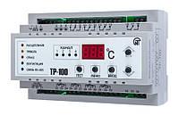 Цифровое температурное реле TР-100 Новатек Электро