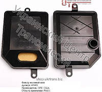 Фильтр масляный акпп F4A11