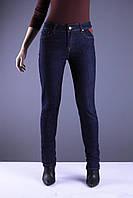 Штаны джинсовые женские