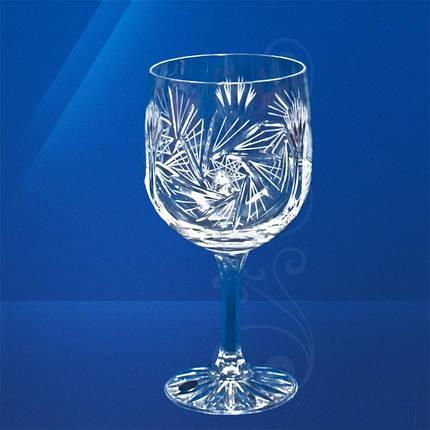 Набор бокалов для вина (500 мл/6шт.) Julia FV0350, фото 2