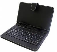 Чехол-клавиатура к планшетам 10 дюймов