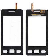 Сенсор Samsung S5260 чёрный