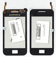 Сенсор Samsung S5830 big IC чёрный