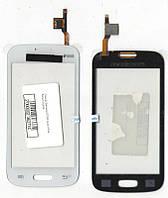 Сенсор Samsung S7262 Duos White белый original