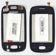 Сенсор Samsung S5312 Dark Blue