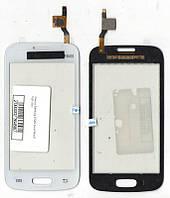 Сенсор Samsung S7262 Duos белый high copy