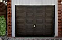 Ворота гаражные секционные RSD01 2700х2700 Doorhan