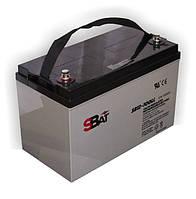Гелевая (GEL) аккумуляторная батарея SBat 12V 100Ач