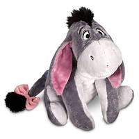 Плюшевая игрушка ослик ИА из м/ф Винни Пух 30,5 см Дисней / Winnie the Pooh Plush Disney