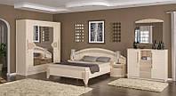 Спальня Аляска (Мебель-Сервис)