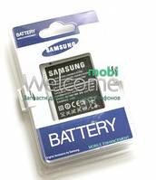 Аккумулятор (батарея) Samsung I8190, I8160, S7562, S7272 (оригинал)