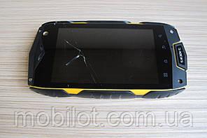 Мобильный телефон Texet TM-4104R (TZ-1265)