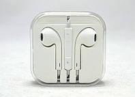Вакуумные наушники для iPhone (хорошее качество).   t-n