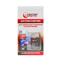 Аккумулятор (батарея) Sony Ericsson BST-37, Extradigital, 1000 mAh (BMS6351)