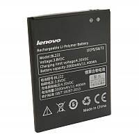 Аккумулятор (батарея) Lenovo BL222, Extradigital, 3000 mAh (S660, S868t) (BML6370)