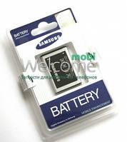 Аккумулятор (батарея) Samsung C5212, C3212, C3300, E1182, E2152 (оригинал)