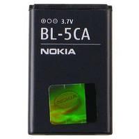 Аккумулятор (батарея) Nokia BL-5CA, Original, 800 mAh (1100, 2330, 2730, 6230, 6670, 7610, E50, E60, N70, N71)