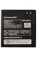 Аккумулятор (батарея) Lenovo A706, A788T, A820E, A760, A516, A378T, A398T (BL 209)