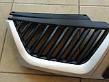 Решетка радиатора Mitsubishi L 200 2008 7450A038, фото 2
