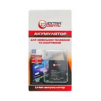 Аккумулятор (батарея) Sony Ericsson BST-33, Extradigital, 1000 mAh (BMS6349)