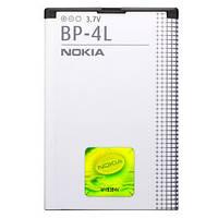 Аккумулятор (батарея) Nokia BP-4L, Original, 1500 mAh (6650, 6650 fold, 6760 slide, 6790 slide, 6790 surge, E52, E55, E6