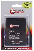 Аккумулятор (батарея) Samsung Galaxy Nexus i9250 (BMS6311)