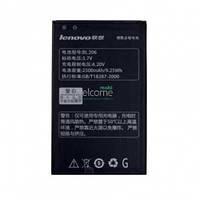 Аккумулятор (батарея) Lenovo BL 206 (A630, A630E, A600E)