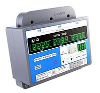 Анализатор качества электроэнергии LPW305