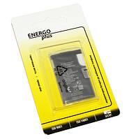 Аккумулятор (батарея) Nokia BL-5C, Energo Plus, 1020 mAh (1100, 1101, 1110, 1110i, 1112, 1200, 1208, 1209, 1280, 1600, 1