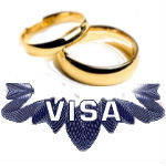 Виза в США для невесты/жениха K-1
