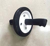 Ролик для пресса, гимнастический ролик, тренажер колесо, ролик пресса, колесо для фитнеса