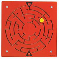 Игровой настенный элемент «Лабиринт»