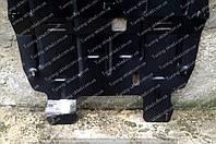 Защита двигателя Вольво S80 1998 (стальная защита поддона картера Volvo S80)