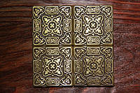 Элементы декора для паркета Persia [5 x 5]