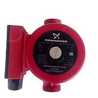 Насос циркуляционный Grundfos UPS 25-120-180 вал металл