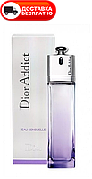 Женская туалетная вода CHRISTIAN DIOR ADDICT EAU SENSUELLE EDT 100 ML
