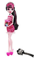Кукла Дракулаура Смертельно Уставшие вторая волна / Draculaura Dead Tired