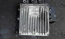 Блок управління двигуном (DELPHI) Рено Сценік 2/Меган 2 1.5 DCI б/у