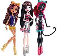 Набор кукол Бу Йорк, Бу Йорк / Boo York, Boo York Doll Bundle Out-of-Tombers