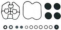 Ремкомплект 4-х контурного крана KN-BR AE4604 ,AE4611 - WT/KSK.3.4