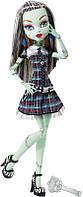 Кукла Фрэнки Штейн Страшно высокие / Frankie Stein Frightfully tall ghouls
