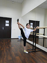 Хореографические (балетные) станки мобильные