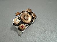 Кнопки PowerShot SX210 IS PC1468 #1545