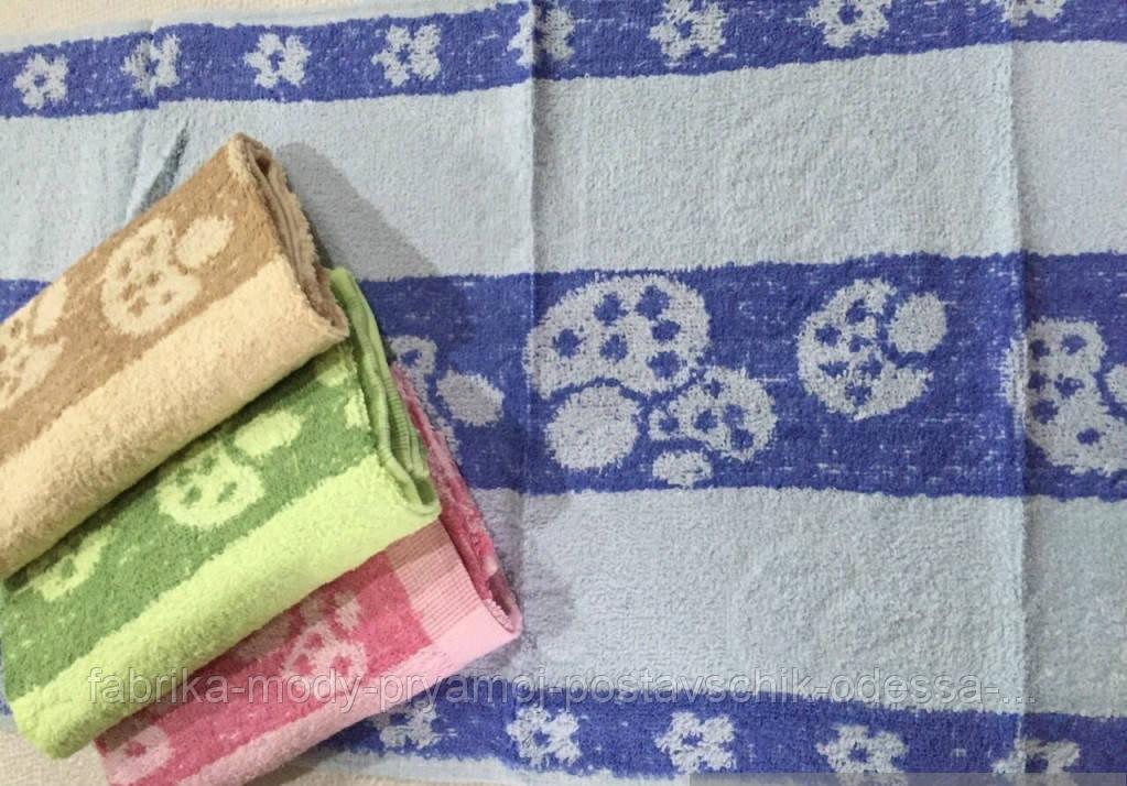 Кухонные полотенца Гвоздика . Размер: 33*73