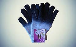 Перчатка женская 6 пар в упаковке