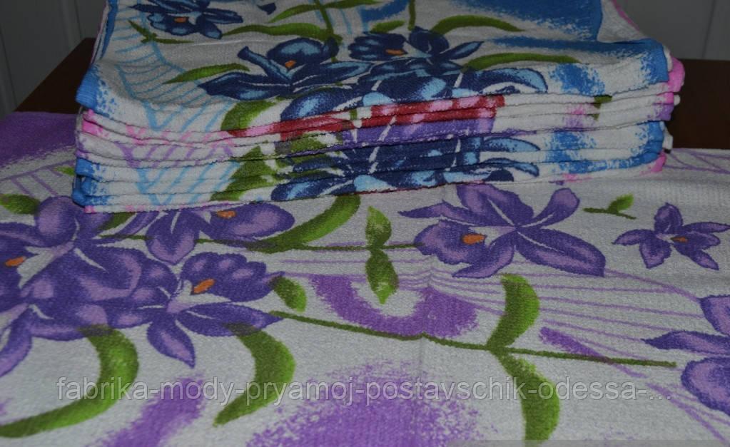 Кухонные полотенца Лилия. Размер: 33*73