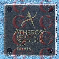 Процессор WiFi роутера ATHEROS AR9331-AL3A QFN148