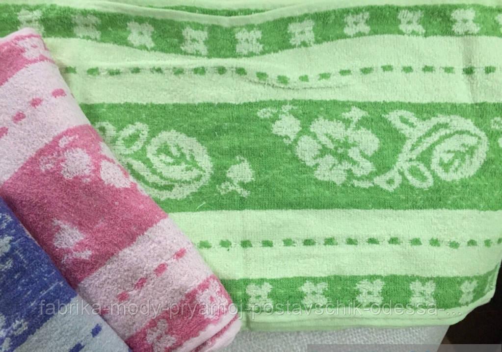 Полотенца для рук Листочки
