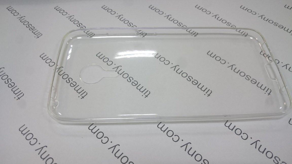 Силиконовый чехол для Meizu MX5 5 5