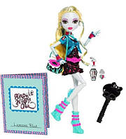 Кукла Лагуна Блю Ночная жизнь / Lagoona Blue Ghoul's Night Out